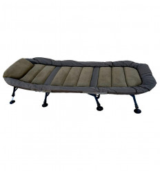 Карповая раскладушка Marshal Flat Bedchair