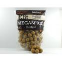Бойлы вареные прикормочные Elite - Megaspice & Aminol 1 кг