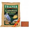 Прикормка Traper Karpiowate (для стоячей воды) 2,5 кг