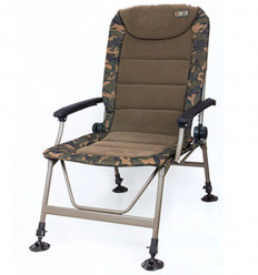 Карповое кресло FOX R3 Camo Chair