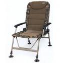 Карповое кресло FOX R3 Camo Chair