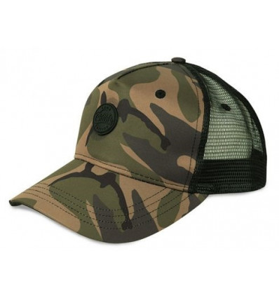 Кепка Fox Chunk Camo Edition Trucker Cap