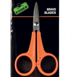 Ножницы рыболовные FOX Edges Micro Scissors