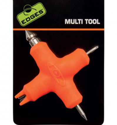 Монтажный мультиинструмент FOX Edges Micro Multi Tool