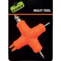 Монтажный мульти инструмент FOX Edges Micro Multi Tool