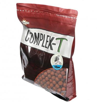 Бойлы вареные Dynamite Baits CompleX-T, 1 кг