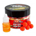 Бойлы плавающие Dynamite Baits Robin Red Fluro Pop Up