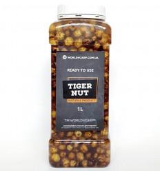 Тигровый орех для рыбалки готовый Tiger Nut