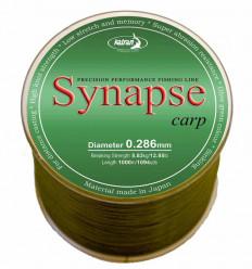 Леска Katran Synapse Carp