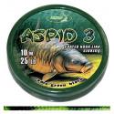 Поводковый материал Katran Aspid 3, 15 Lb