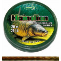 Поводковый материал в оболочке Katran HAMELION, 25 Lb