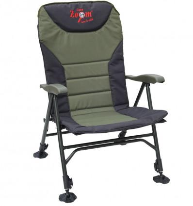 Кресло для рыбалки CZ Recliner Comfort Armchair