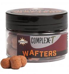 Бойлы нейтральной плавучести Dynamite Baits Wafters Dumbells CompleX-T