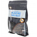 Бойлы вареные Dynamite Baits Marine Halibut Hi-Attract, 1 кг