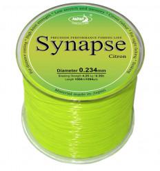 Леска Katran Synaspse Citron