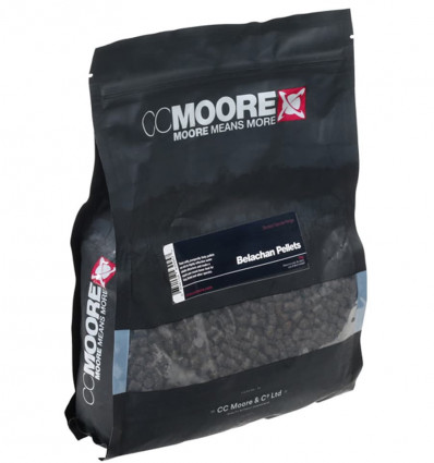 Пеллетс CC Moore Belachan Pellets 6 мм, 1 кг