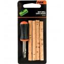 Пробковые вставки Fox Bait drill corc sticks