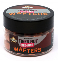 Бойлы нейтральной плавучести Dynamite Baits Wafters Dumbells Monster Tiger Nut Red Amo
