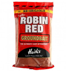 Прикормочная смесь Dynamite Baits Marine Halibut Groundbait 1kg