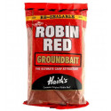 Готовая прикормочная смесь Dynamite Baits Robin Red Groundbait 0,9kg