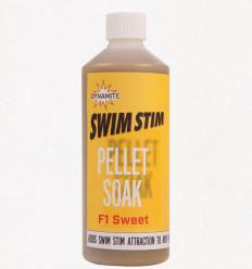 Ликвид Dynamite Baits Swim Stim Pellet Soak F1 0,5 л