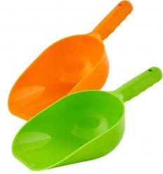 Лопатка для замешивания прикормки World4Carp Baiting Spoon Large
