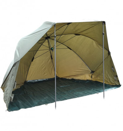 Рыболовный зонт-палатка Carp Zoom Expedition Brolly