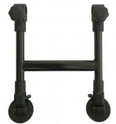 Двойная нога для раскладушки Support Double Leg