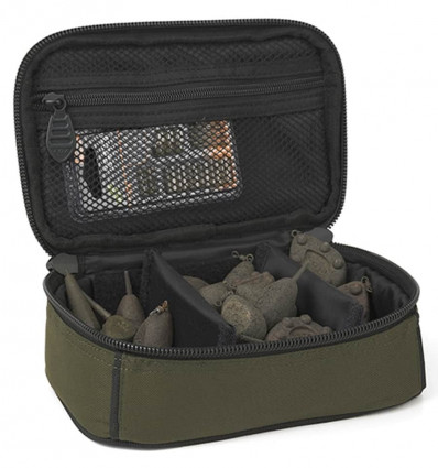Сумка для грузил и кормушек FOX R-Series Lead & Birs Bag