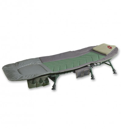 Карповая раскладушка Carp Zoom Full Comfort Bedchair