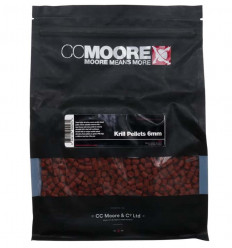 Пеллетс CC Moore Krill Pellets, 1 кг