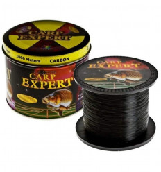Леска Carp Expert Carbon 1000 m