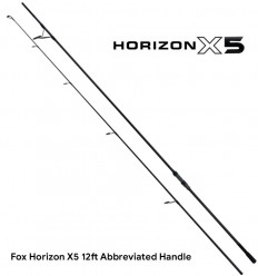 Карповое удилище Fox Horizon X5 12ft Abbreviated Handle