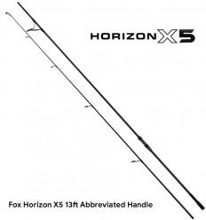 Карповое удилище Fox Horizon X5 13ft Abbreviated Handle