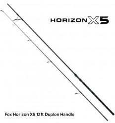 Карповое удилище Fox Horizon X5 12ft Duplon Handle