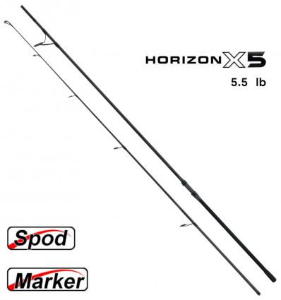 Сподовое / Маркерное удилище Fox Horizon X3 Spod & Marker Rod 13' 5.5lbs