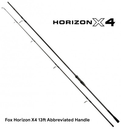 Карповое удилище Fox Horizon X4 13ft Abbreviated Handle