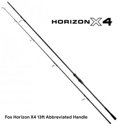 Карповое удилище Fox Horizon X4 13ft Abbreviated Handle