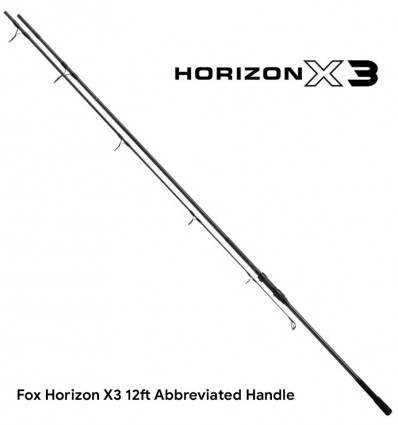 Карповое удилище Fox Horizon X3 12ft Abbreviated Handle