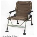 Карповое кресло FOX R2 Camo Chair
