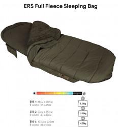 Флисовый спальный мешок FOX ERS Full Fleece Sleeping Bag