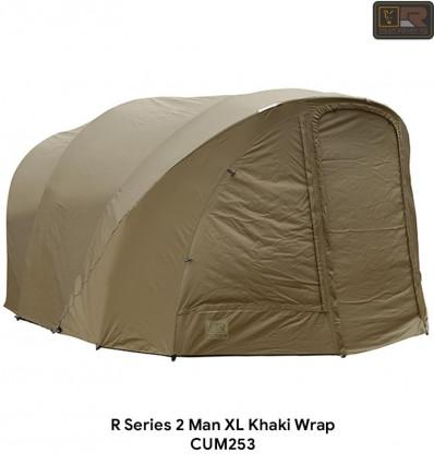 Накидка для палатки Fox R Series 2 Man XL Khaki Wrap