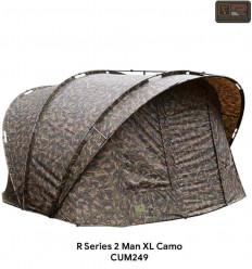 Карповая палатка Fox R Series 2 Man XL Khaki