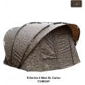 Карповая палатка Fox R Series 2 Man XL Camo