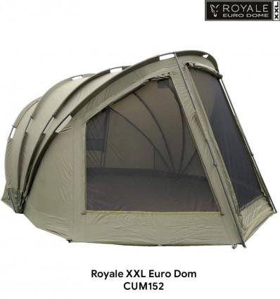 Карповая палатка Fox Royale XXL Euro