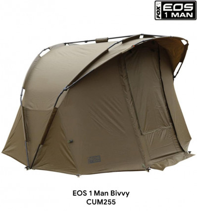 Карповая палатка Fox EOS 1 Man Bivvy