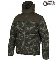 Куртка Fox Chunk Camo / khaki RS Jacket L