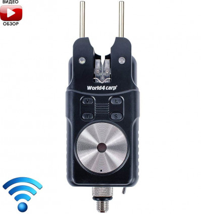 Сигнализатор поклевки FA214 (c привязкой)