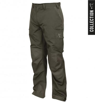 Брюки Fox Collection HD green trouser