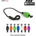 Маленькие механический сигнализатор FOX Black Label Dinky Bobbin